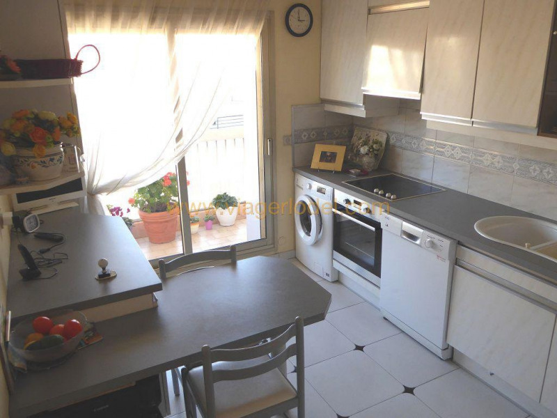 Life annuity apartment Cannes 273 000€ - Picture 9