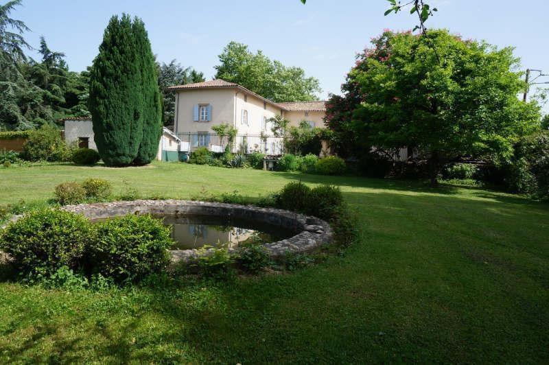 Vente de prestige maison / villa Vienne sud 990000€ - Photo 5