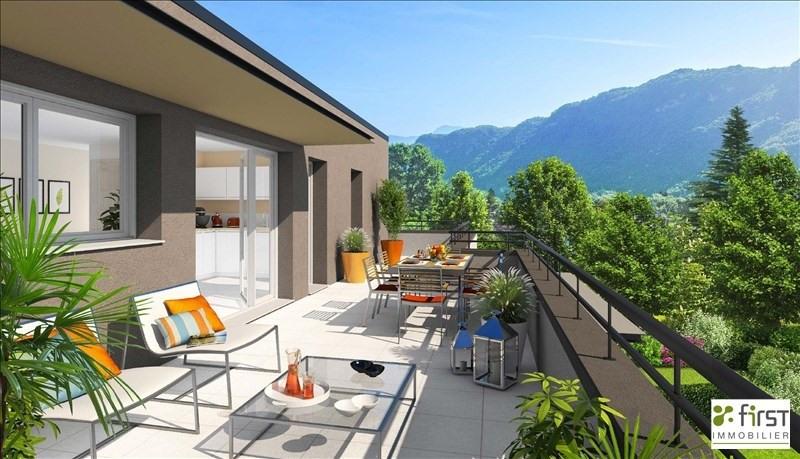 New home sale program Vieugy  - Picture 3