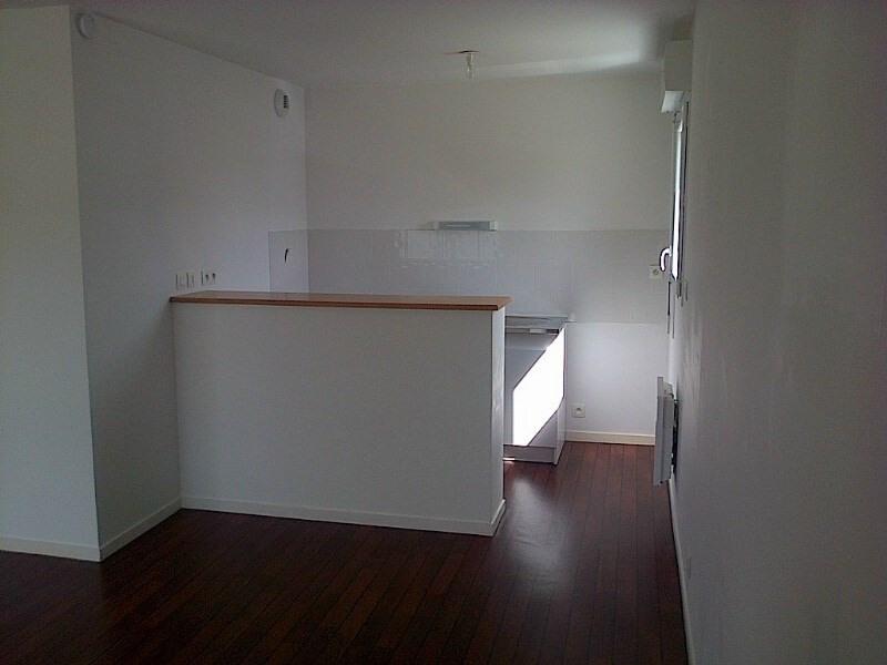 Appartement 2 pièces Quimperlé