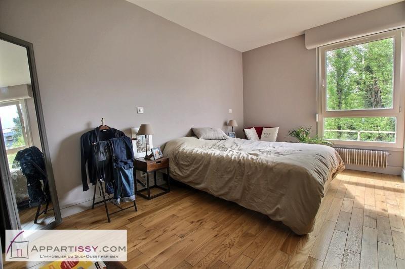 Sale apartment Issy les moulineaux 489000€ - Picture 5