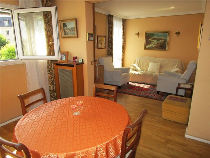 Sale apartment Le pecq 285000€ - Picture 4
