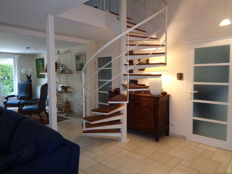 Sale house / villa Lesigny 455000€ - Picture 5
