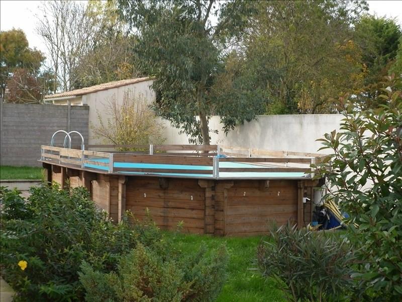 Vente maison / villa Thaire 378720€ - Photo 4
