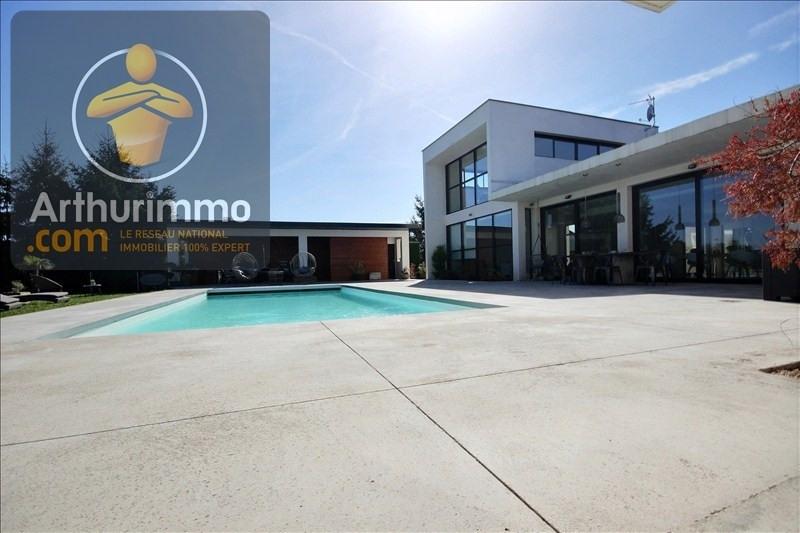 Vente de prestige maison / villa Montrond les bains 770000€ - Photo 1