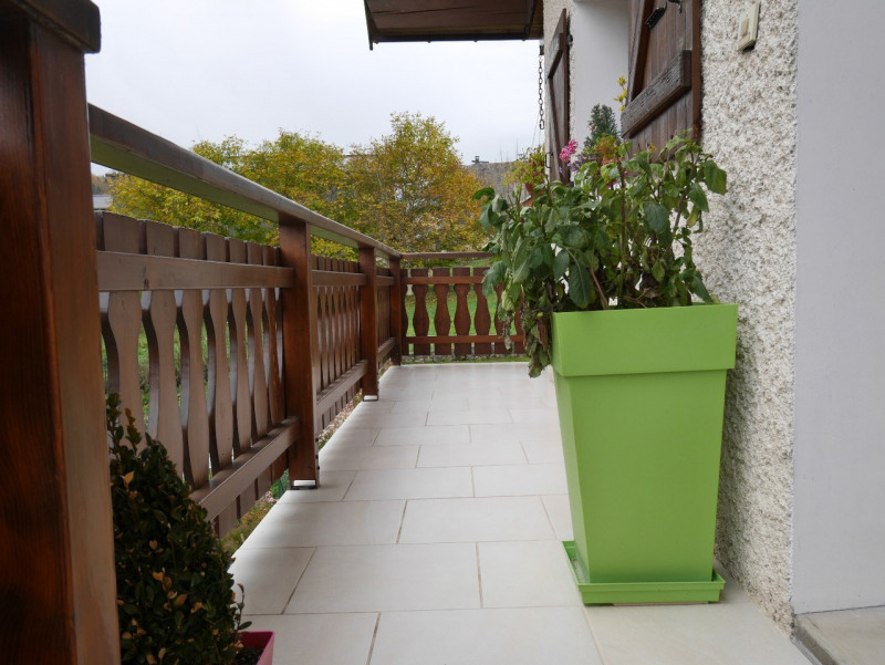 Vente maison / villa Entrevernes 349000€ - Photo 2
