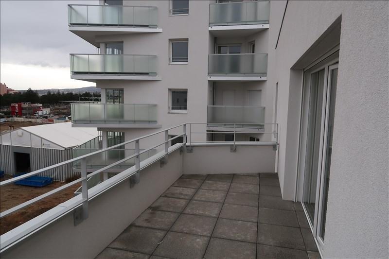 Rental apartment Villeurbanne 745€ CC - Picture 5