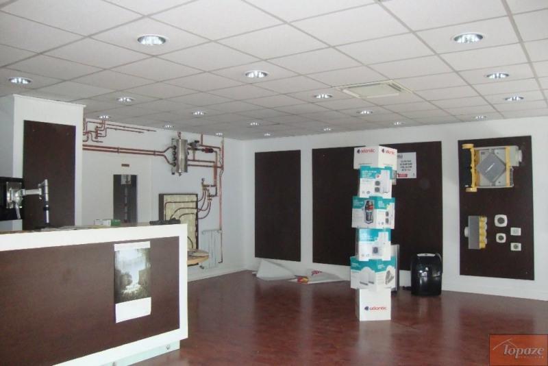 Rental empty room/storage Castanet-tolosan 2100€ CC - Picture 1