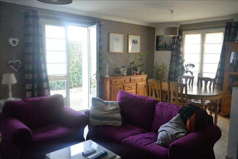 Vente maison / villa Jard sur mer 221000€ - Photo 10