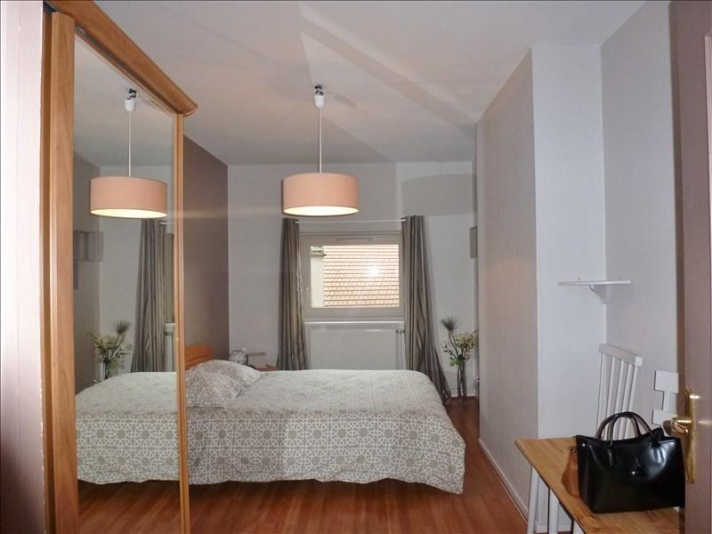 Vente appartement Roanne 127000€ - Photo 4