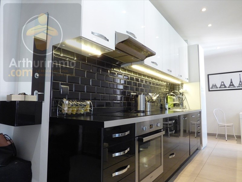 Vente appartement Gournay sur marne 253000€ - Photo 2