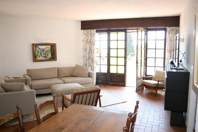 Vacation rental house / villa Les issambres 3 125€ - Picture 8