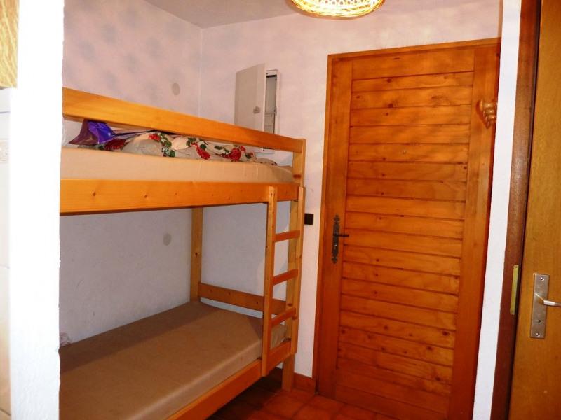 Sale apartment Servoz 143000€ - Picture 5