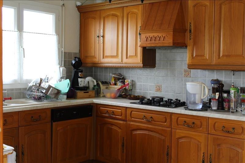 Vente maison / villa Ste marie de gosse 266000€ - Photo 3