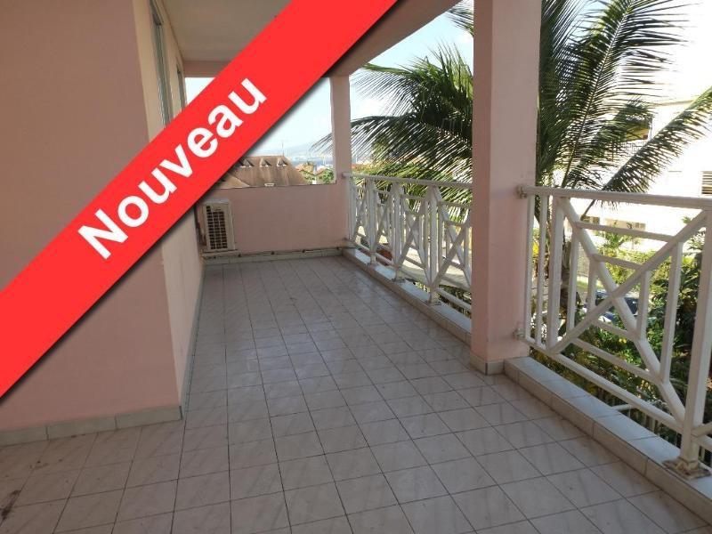 Vente appartement Les trois-ilets 130800€ - Photo 1
