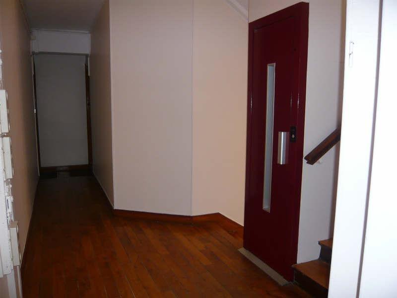 Location appartement Paris 13ème 996€ CC - Photo 1