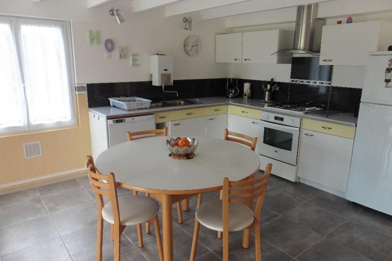 Vente maison / villa Loctudy 143100€ - Photo 10