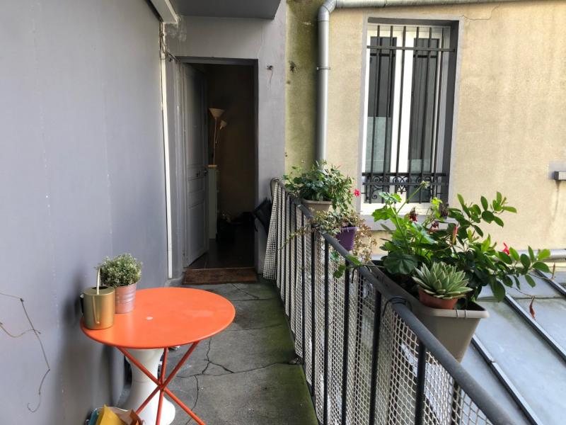 Vente appartement Paris 20ème 180000€ - Photo 15