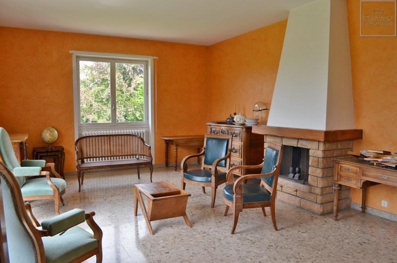 Sale house / villa Saint didier au mont d'or 649000€ - Picture 5