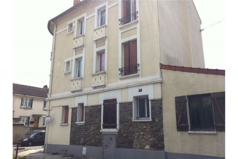 Investment property apartment Villeneuve-le-roi 115 000€ - Picture 3