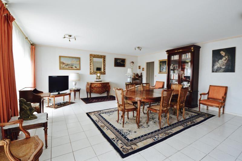 Sale apartment Rillieux la pape 198000€ - Picture 1