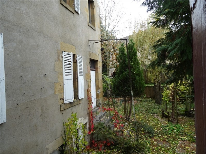 Vente maison / villa Besson 78 000€ - Photo 1