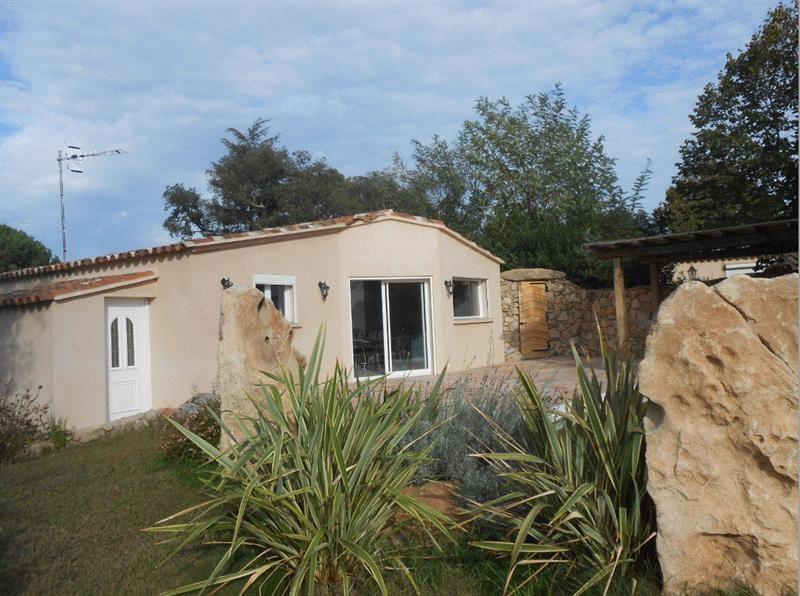 Vente maison / villa Porto-vecchio 370000€ - Photo 1