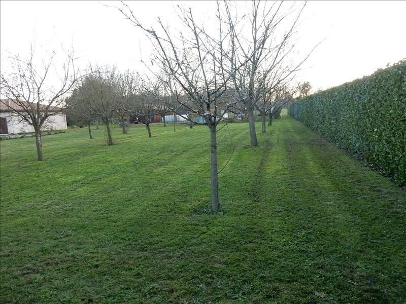 Vente terrain Langon 66500€ - Photo 1