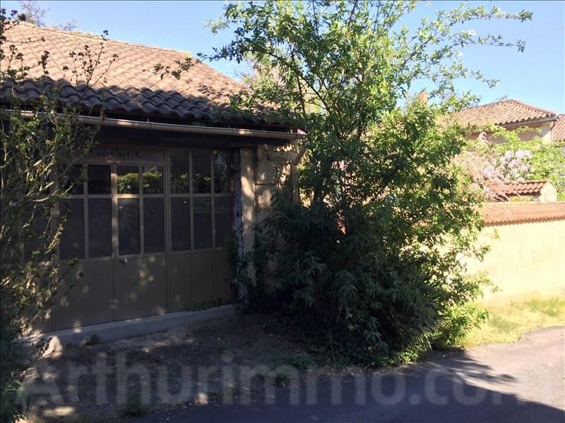 Sale house / villa Villamblard 212000€ - Picture 6