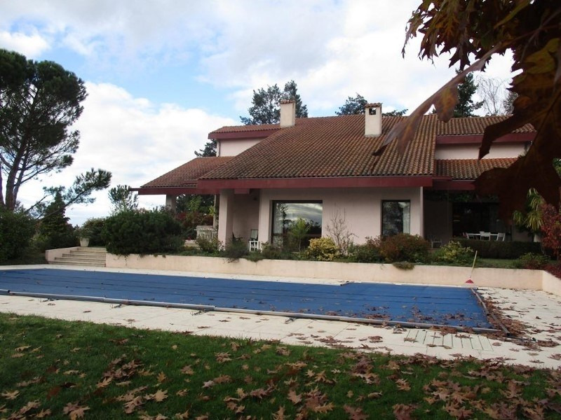 Sale house / villa Roanne 450 000€ - Picture 3