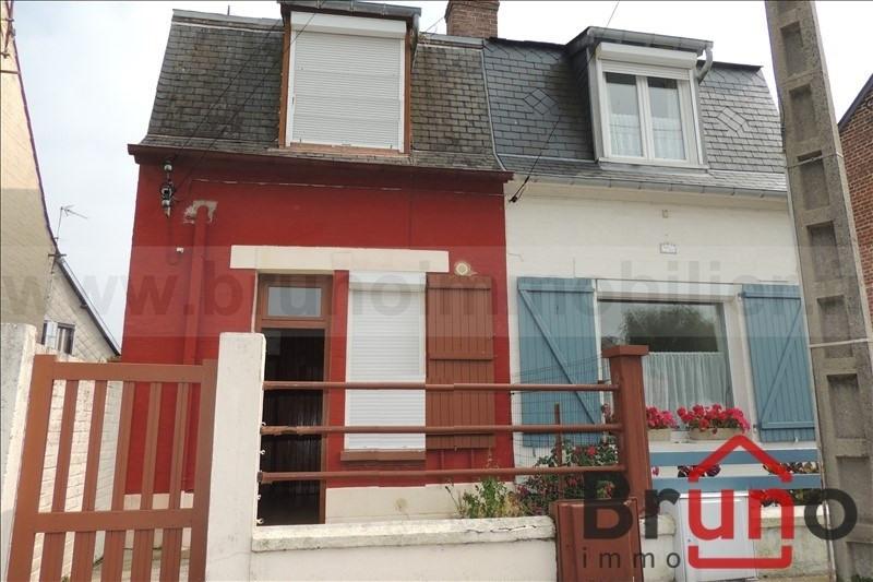 Sale house / villa Le crotoy 136900€ - Picture 1