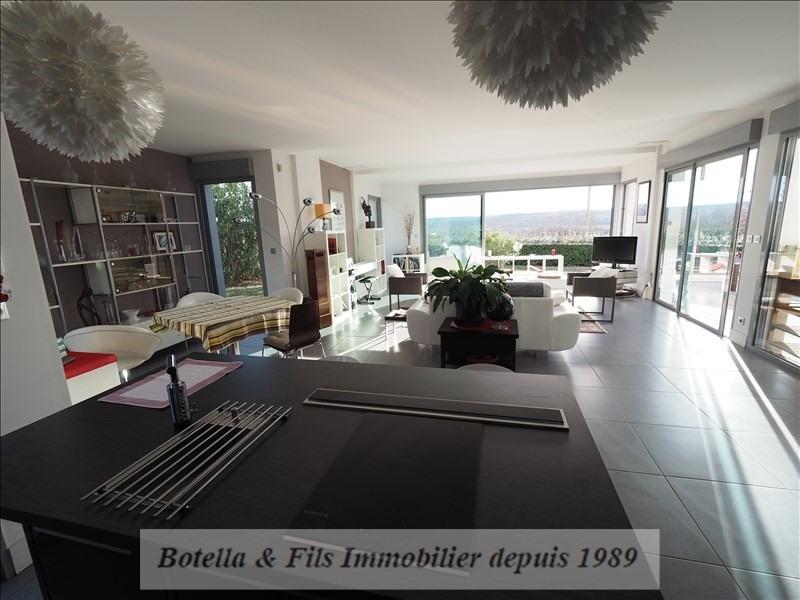 Immobile residenziali di prestigio casa Uzes 1050000€ - Fotografia 5