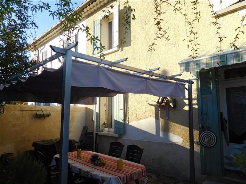 Vendita casa Carpentras 183000€ - Fotografia 2
