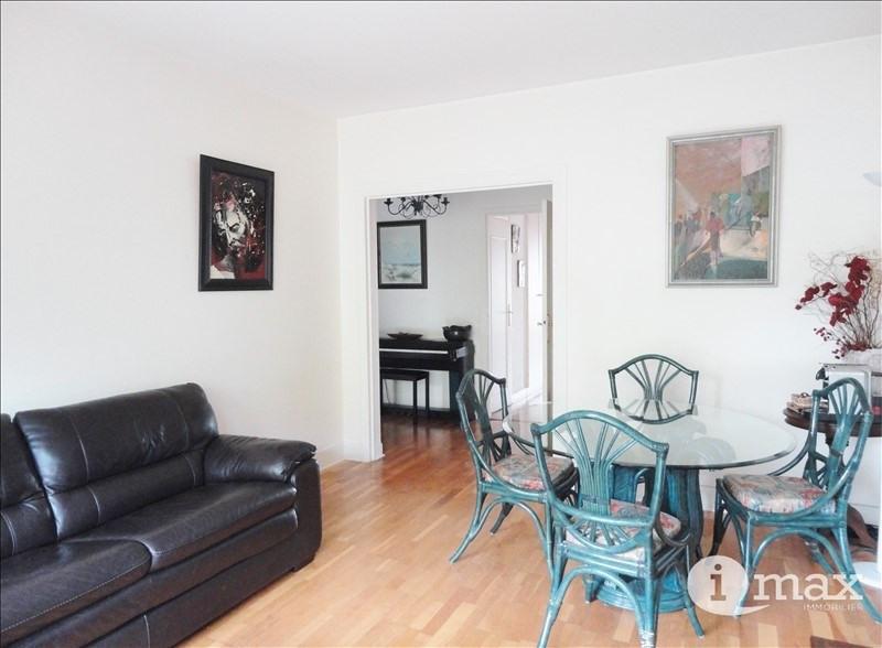 Vente appartement Neuilly sur seine 695000€ - Photo 2