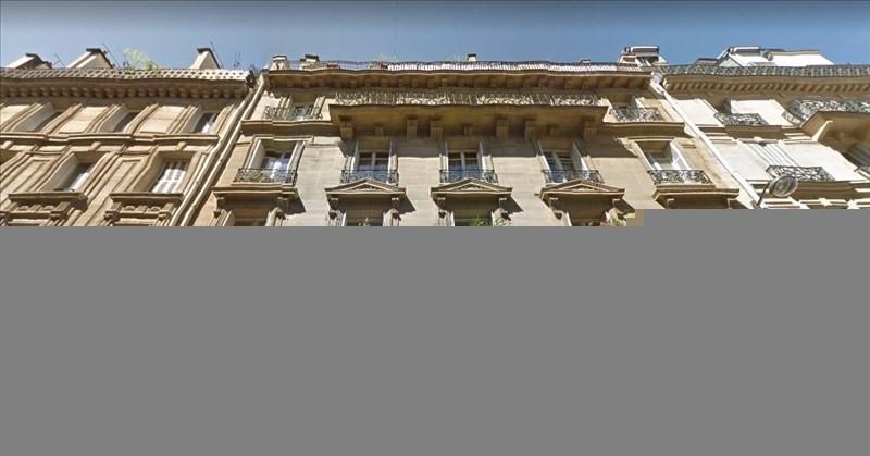 Vente appartement Paris 1er 530000€ - Photo 2