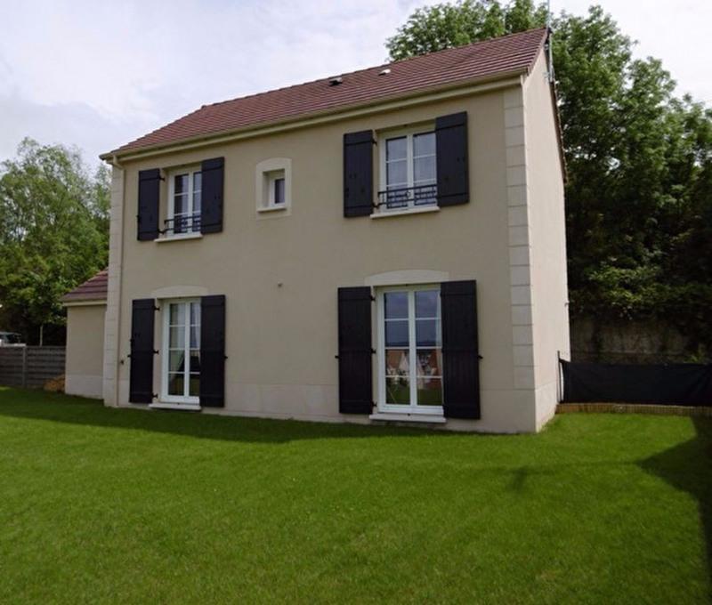 Sale house / villa Meaux 269000€ - Picture 2