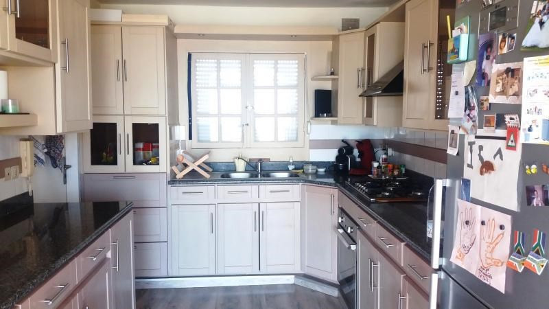 Sale apartment Moufia 145 500€ - Picture 2