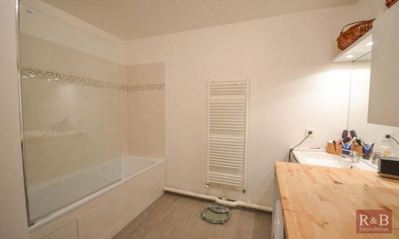 Sale apartment Villepreux 330000€ - Picture 10