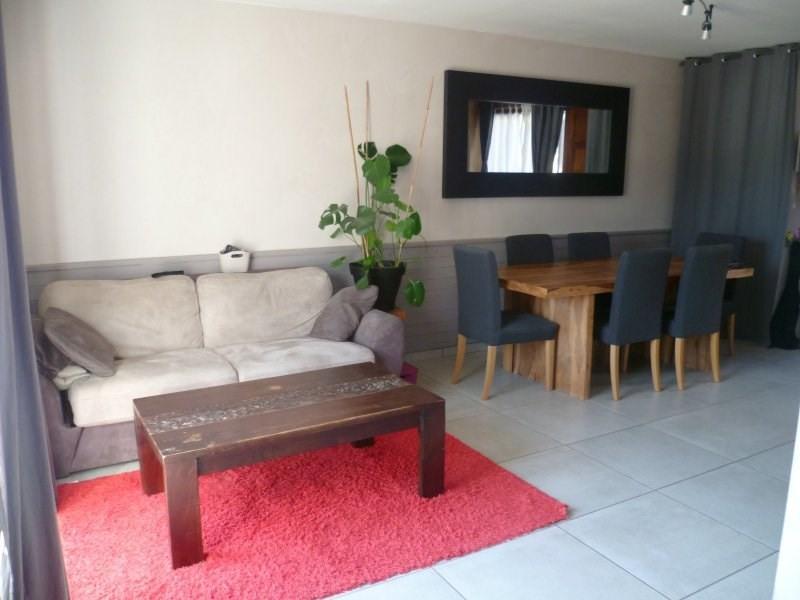 Sale house / villa Bessenay 230000€ - Picture 5