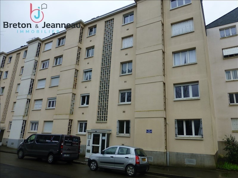 Vente appartement Laval 39500€ - Photo 6