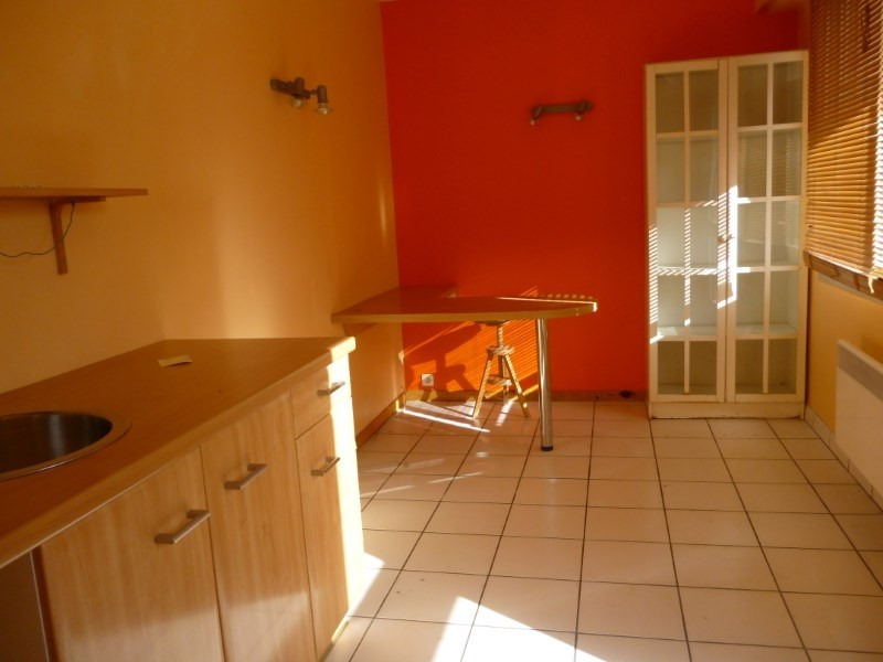 Sale apartment Douarnenez 70 000€ - Picture 1