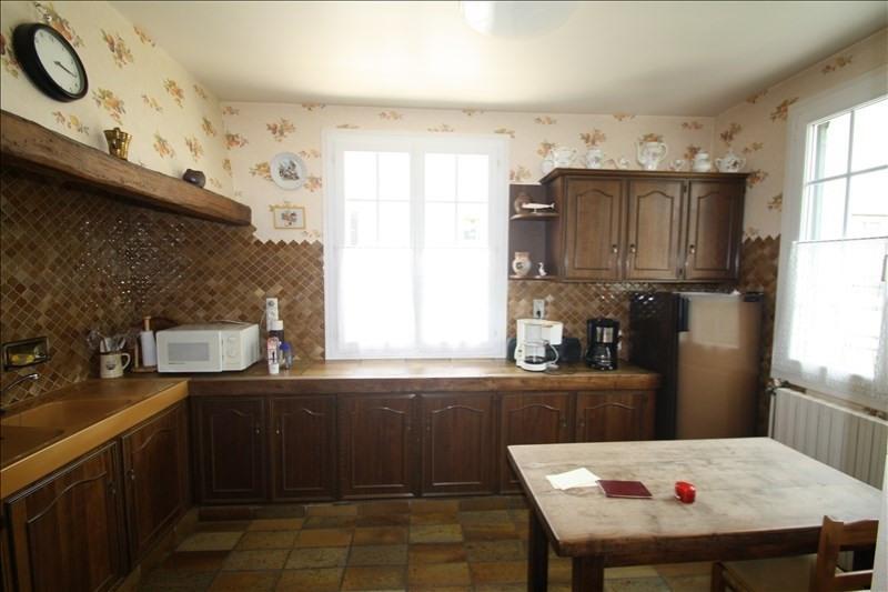 Vente maison / villa Mareuil sur ourcq 230000€ - Photo 4