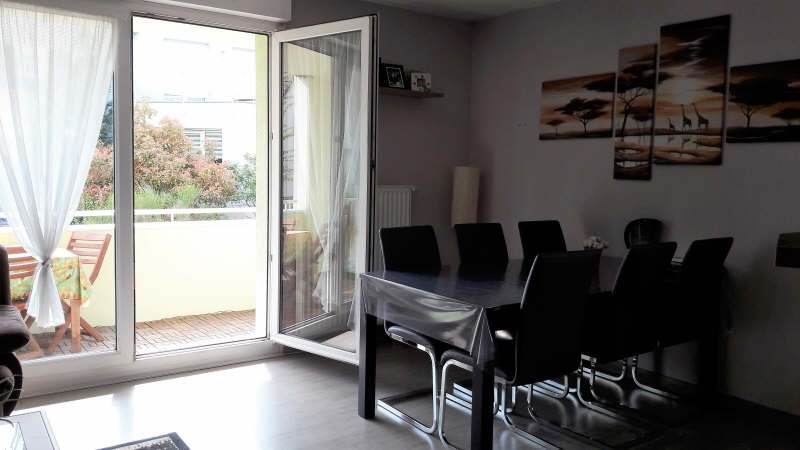 Vente appartement Haguenau 178000€ - Photo 3