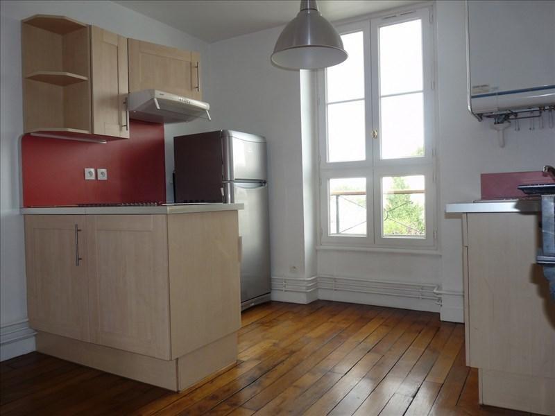 Rental apartment Meaux 1110€ CC - Picture 4