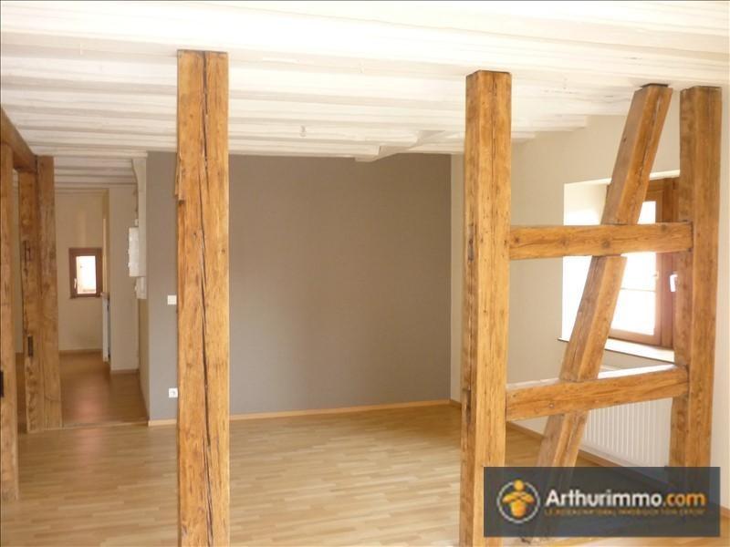 Sale apartment Riquewihr 150000€ - Picture 1