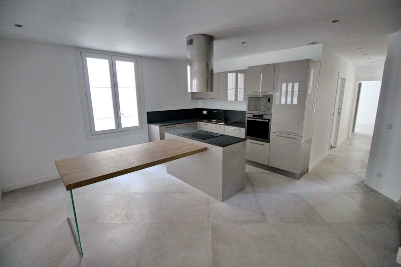 Sale apartment Nice 595 000€ - Picture 1