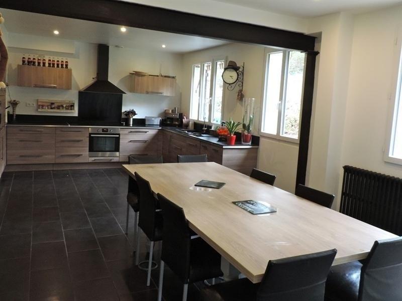 Vente de prestige maison / villa Vetheuil 585000€ - Photo 4