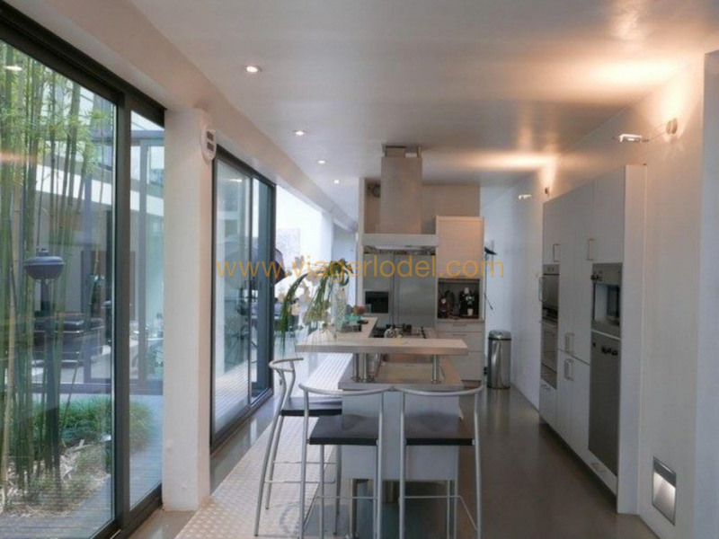 Life annuity apartment Reims 550000€ - Picture 4
