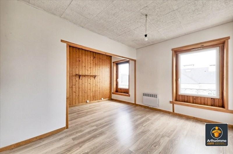 Vente appartement Villeneuve st georges 120000€ - Photo 7