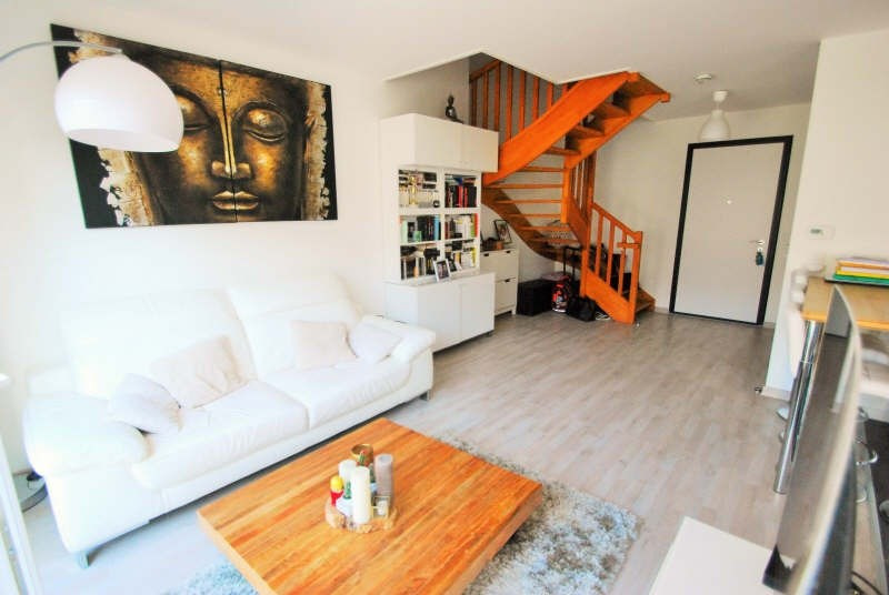 Sale apartment Bezons 262 000€ - Picture 1